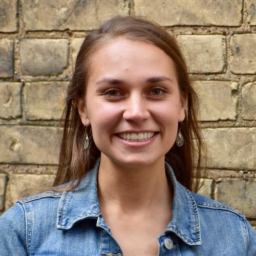 Haley Burns